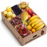 canasta de frutas a domicilio en Quito