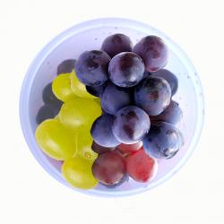 Mix de uvas