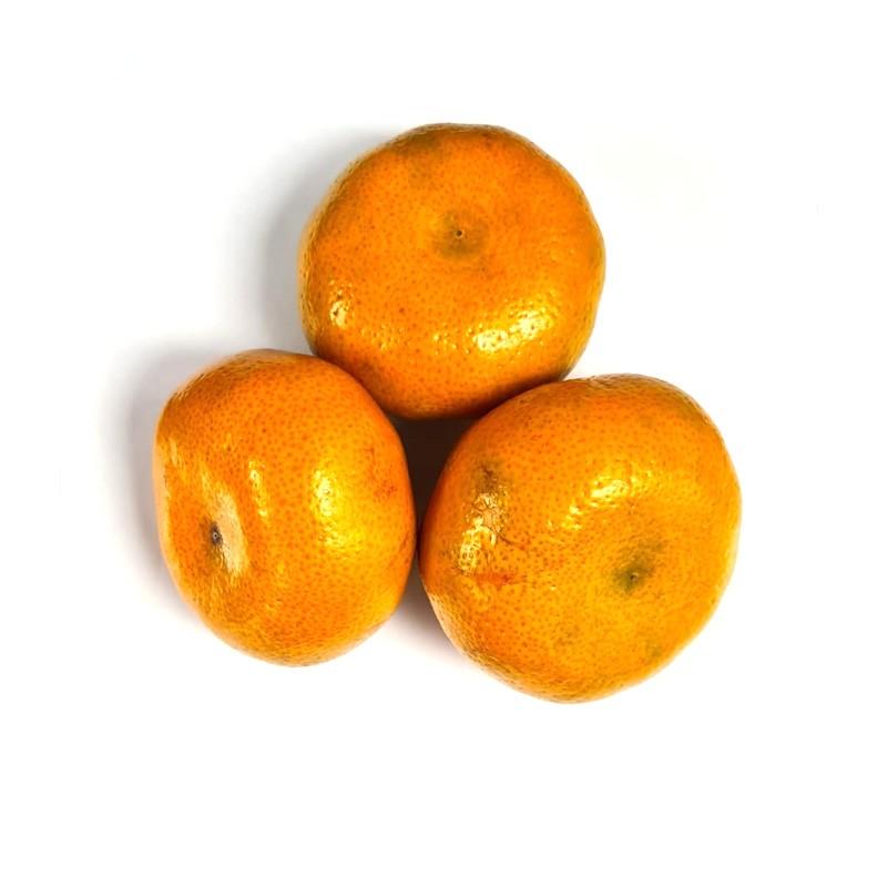 Mandarina sin semilla